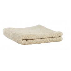 Munkholm - Kvalitets Badehåndklæde - 70 x 140 - Elfenben