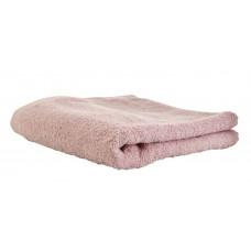 Munkholm - Kvalitets Gæstehåndklæde - 30 x 50 - Rosa