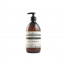 Munkholm - Flydende sæbe - Organic 500 ml. - Rose & Sandelwood