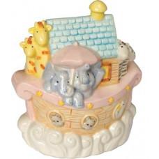 Baby's først bank - Noahs Ark