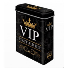 Nostalgic Art - Plaster - VIP first aid kit