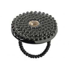 Lalo - Ring - Black Treasures