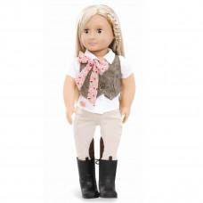 Our Generation - Dukke 46 cm - Leah
