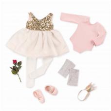Our Generation - Dukketøj - DeLuxe Ballerina