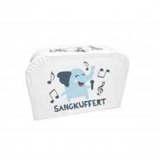 Papkuffert - Sangkuffert - Danse elefant - XL