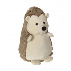 Personlig bamse - Evt. med navn, data eller tekst som ekstra tilvalgsmulighed - 41 cm - Pindsvin