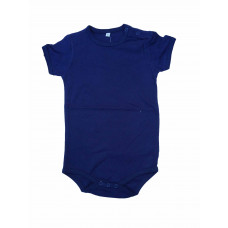 Pippi - Body - Navy str. 98