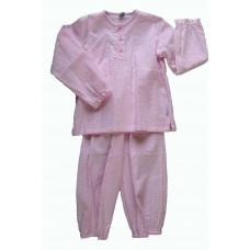 Pippi - Pyjamas - Klassisk tern - Pige str. 98