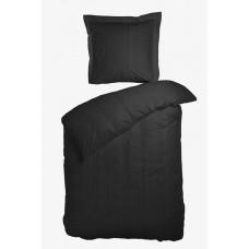 Voksen sengetøj - Sort