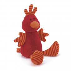 Jellycat - Rattily Rooster