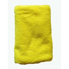 Håndklæde luksus kvalitet Gul