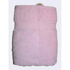 RIC - Håndklæde - Lyserød