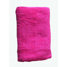 Håndklæde luksus kvalitet Pink