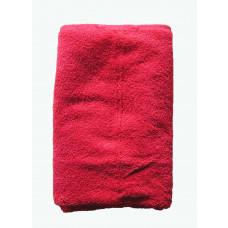 RIC - Håndklæde, Rød
