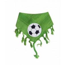 Bandana - Partisan tørklæde - Fodbold