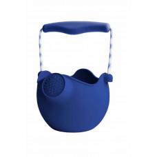 Scrunch - Sandlegetøj - Watering-can - Blød vandkande - Midnatsblå