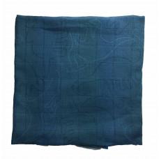 Sebra - Stofble - Dino - Dusty blue