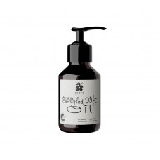 Sebra - Baby hudpleje - Soft Oil, baby- og badeolie