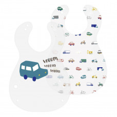 Sebra - Spisesmæk - Little Driver
