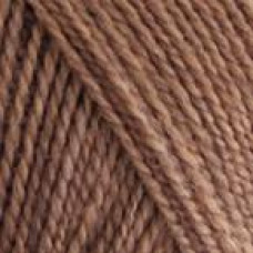BC Garn - Semilla - Økologisk uld garn - Lys brun