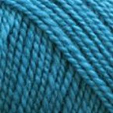 BC Garn - Semilla Fino - Økologisk uld garn - Turkis