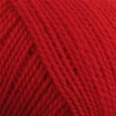 BC Garn - Semilla - Økologisk uld garn - Rød