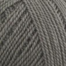 BC Garn - Semilla Fino - Økologisk uld garn - Grå