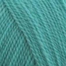 BC Garn - Semilla - Økologisk uld garn - Aqua