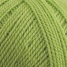 BC Garn - Semilla - Økologisk uld garn - Lys grøn