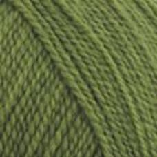 BC Garn - Semilla - Økologisk uld garn - Grøn
