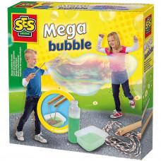 SES Creative - Sæbebobler - Mega Bubbles