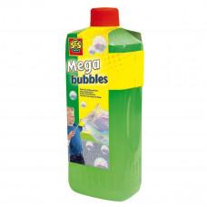 SES Creative - Sæbebobler - Refill til Mega Bubbles