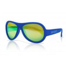 Shadez - Solbriller til børn og junior - 3-7 år - Blue
