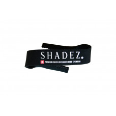 Shadez - Accessories til solbriller - Nakkerem sort