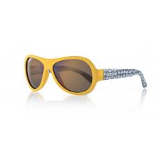 Shadez - Solbriller til børn og baby - 0-3 år - Elephant yellow