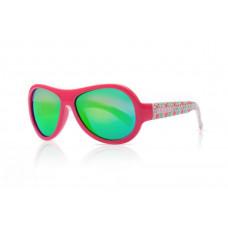 Shadez - Solbriller til junior - Fra 7 år - Leaf pink