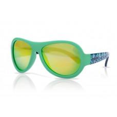 Shadez - Solbriller til børn og junior - 3-7 år - Leaf