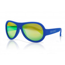 Shadez - Solbriller til børn og baby - 0-3 år - Blue