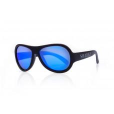 Shadez - Solbriller til børn og junior - 3-7 år - Black