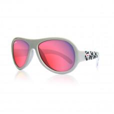 Shadez - Solbriller til børn og junior - 3-7 år - Camo spaceship