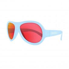 Shadez - Solbriller til børn og baby - 0-3 år - Dusty blue