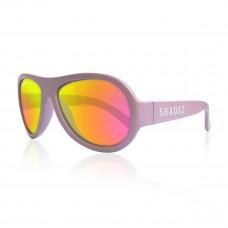 Shadez - Solbriller til børn og junior - 3-7 år - Dusty rose