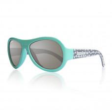 Shadez - Solbriller til børn og baby - 0-3 år - Elephant blue
