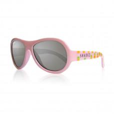 Shadez - Solbriller til børn og baby - 0-3 år - Pineappele party