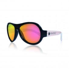 Shadez - Solbriller til børn og baby - 0-3 år - Sailboat pink