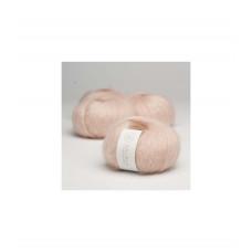 Krea Deluxe - Deluxe Silk Mohair - Nr. 08 Lys rosa