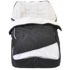 Silver Cross - Kørepose - Sort