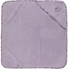 Småfolk - Baby badeslag - Lavendel