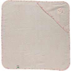 Småfolk - Baby badeslag - Sart rosa