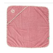 Småfolk - Baby badeslag - Blush